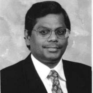 Kumaresan Ganabathi, MD