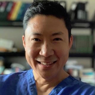 Thomas Jang, MD