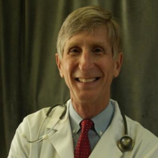 William Salt II, MD