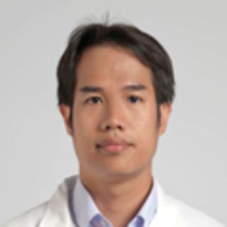 Danai Khemasuwan, MD