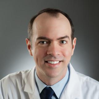 David Lederer, MD