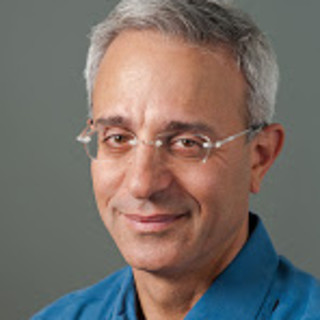 Laurence Westreich, MD