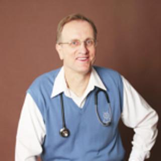 Patrick Jordan, MD