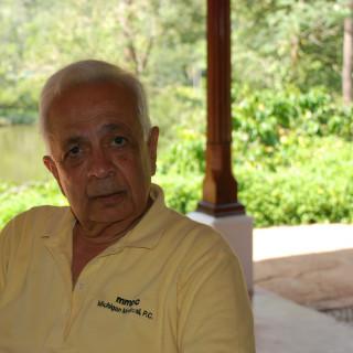 Chaitanya Acharya, MD