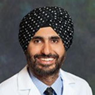 Sanjit Bindra, MD