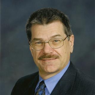 Robert Yarwood, MD
