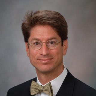 Ernest Bouras, MD