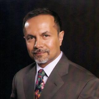 Sameer Mistry, MD