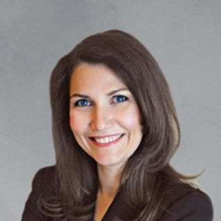 Kristina McLean, MD