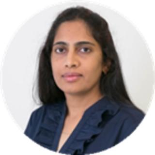 Aruna Sree, MD