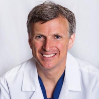 Allen Belshaw, MD