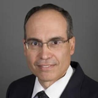 John Borruso, MD