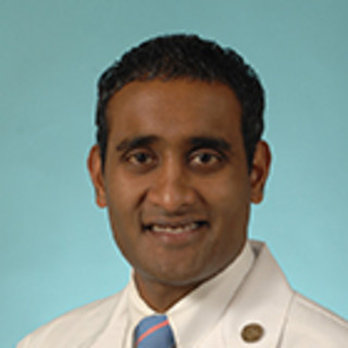 Chandu Vemuri, MD