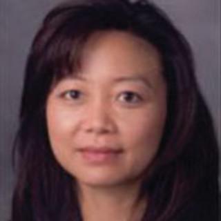 Alison Lin, MD