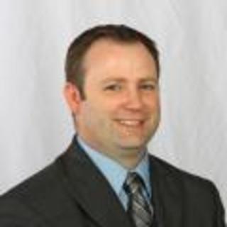 David Whaley, MD