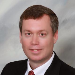 Patrick Woods, MD