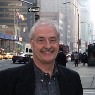 Larry Banyash, MD