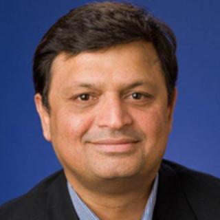 Suhail Sheikh, MD