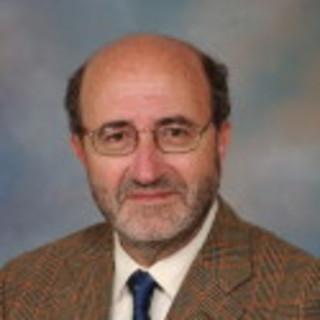 Vicente Torres, MD