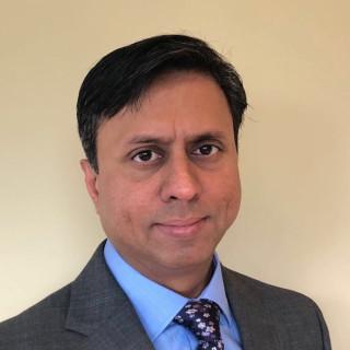 Sanjeev Garg, MD