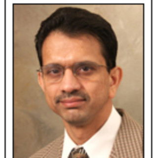 Lokesh Edara, MD