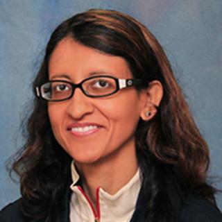 Yasmin Hamirani, MD
