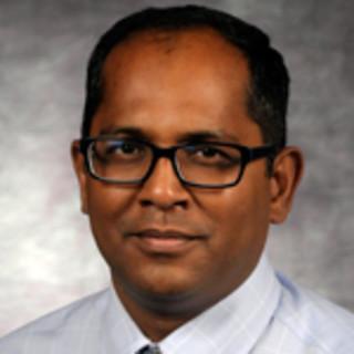 Shamsur Chowdhury, MD