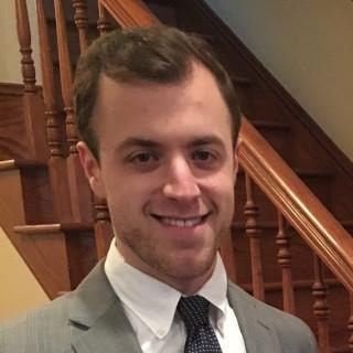 Brandon Pearlman, MD
