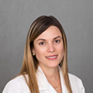 Margarita Llinas, MD