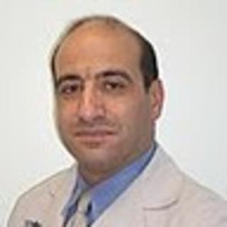 Reza Mahrou, MD