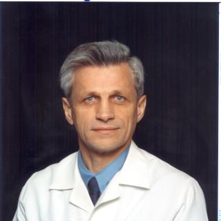 John Ciurash, MD
