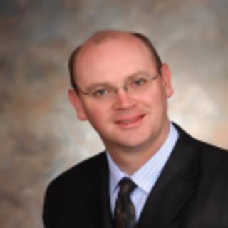 David DeWitt, MD