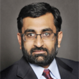 Syed Haider, MD