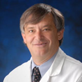 John Weiss, MD