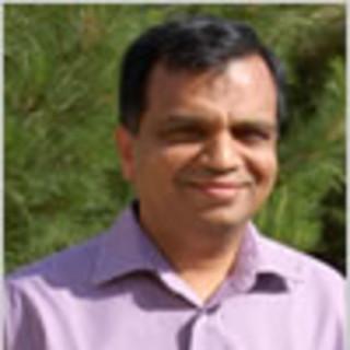 Natarajan Asokan, MD
