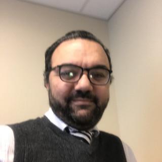 Hatem Shoukeir, MD