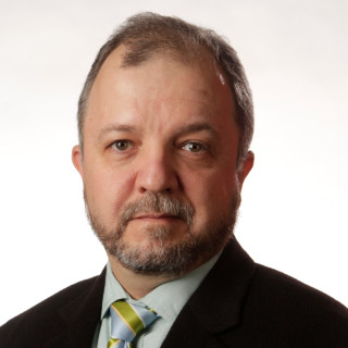 Vlad Radulescu, MD