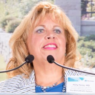Holly Perzy, MD