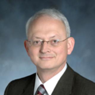 Gregory Mahr, MD