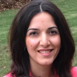 Rafah Salloum, MD
