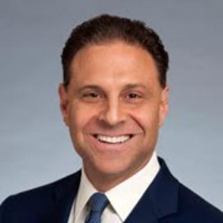 Gilbert Drozdow, MD