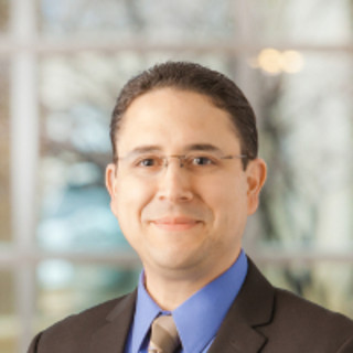 Douglas Inciarte, MD