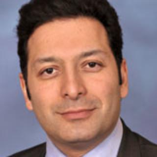 Reza Mojtabavi, MD