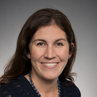 Arielle Davis, MD