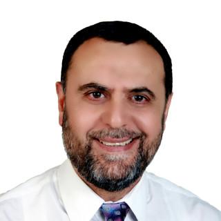 Ramzi Kilani, MD
