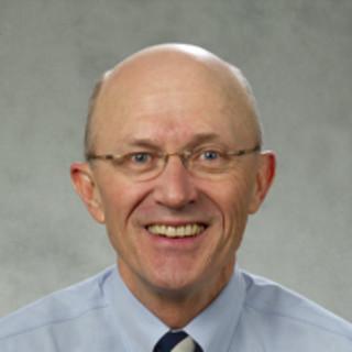 Robert McDuffie Jr., MD
