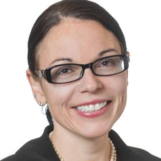 Melissa Simon, MD