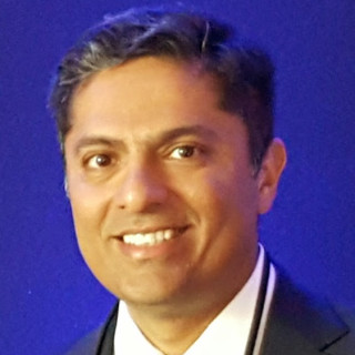 Rahul Patel, MD