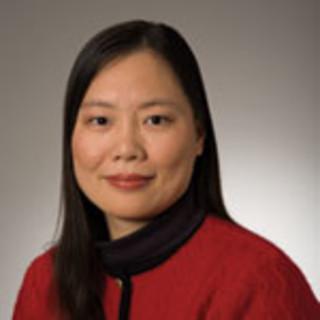 Weizhen Xu, MD