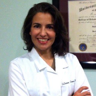 SuZanne Chaves, MD